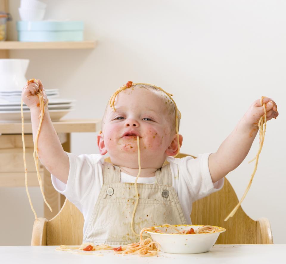 음식 알레르기